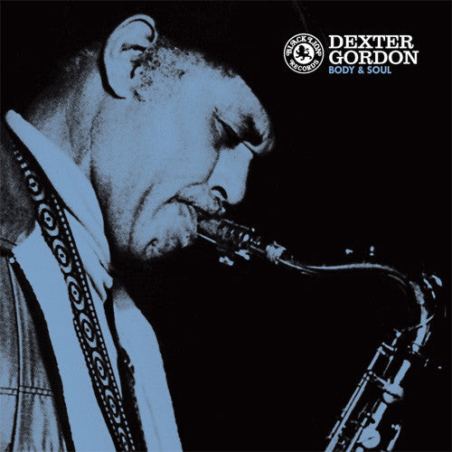 Dexter Gordon ‎– Body & Soul