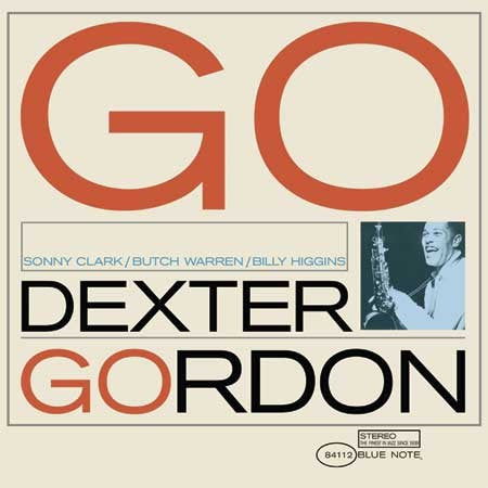 Dexter Gordon ‎– Go! | 45rpm 2LP