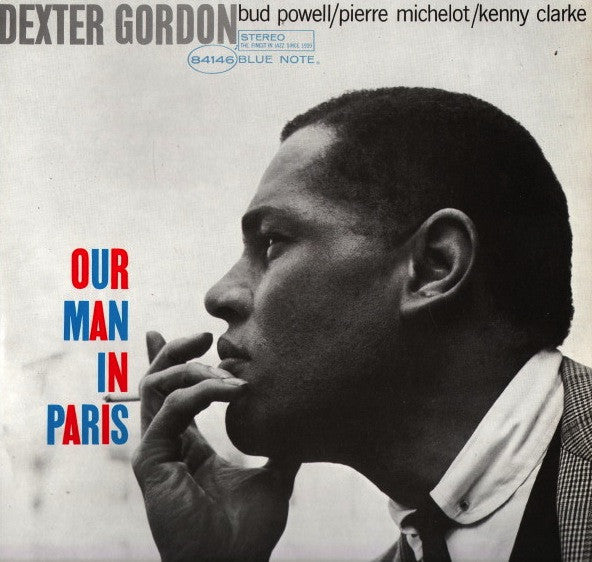 Dexter Gordon – Our Man In Paris | 45rpm 2LP