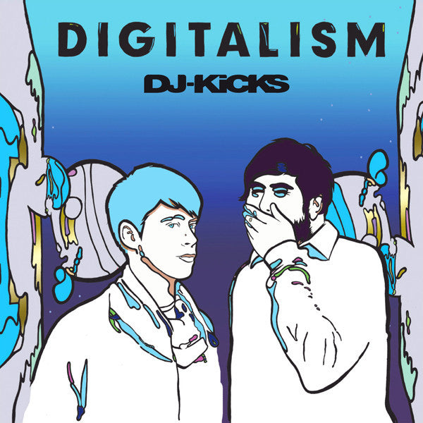Digitalism – DJ-Kicks [Compilation]