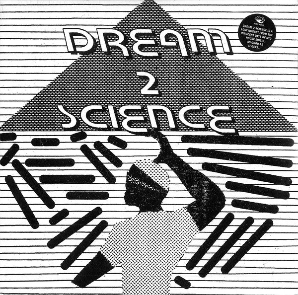 Dream 2 Science – Dream 2 Science | 2012 Reissue