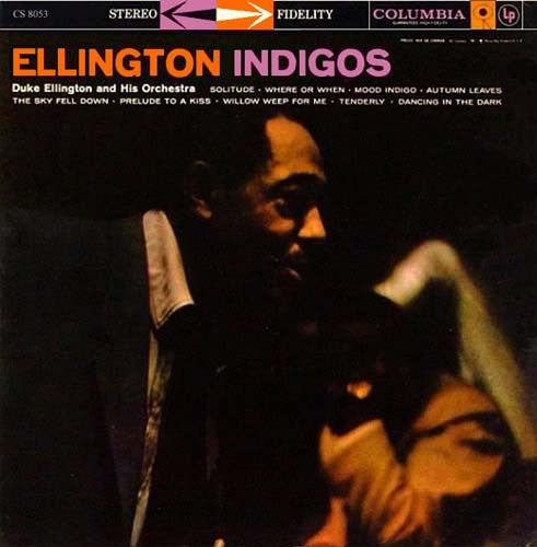 Duke Ellington – Indigos | Impex Records Reissue