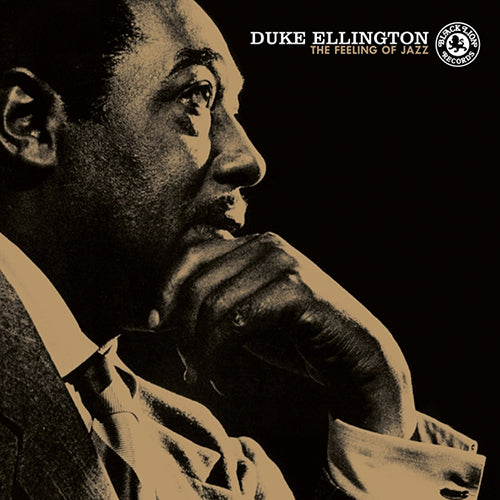Duke Ellington ‎– The Feeling Of Jazz | 2013 Reissue