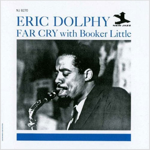 Eric Dolphy ‎– Far Cry | Analogue Productions Reissue