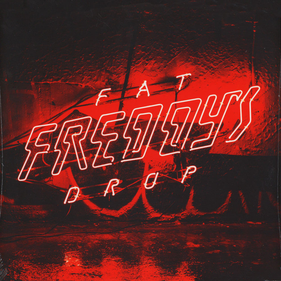 Fat Freddy's Drop – Bays