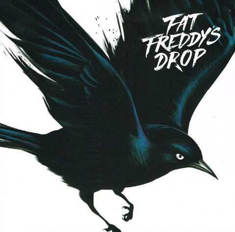 Fat Freddy's Drop – Blackbird