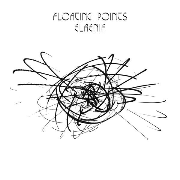 Floating Points ‎– Elaenia | US Press