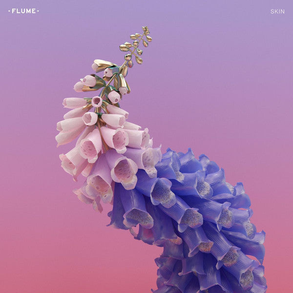 Flume ‎– Skin | Transgressive Records Press