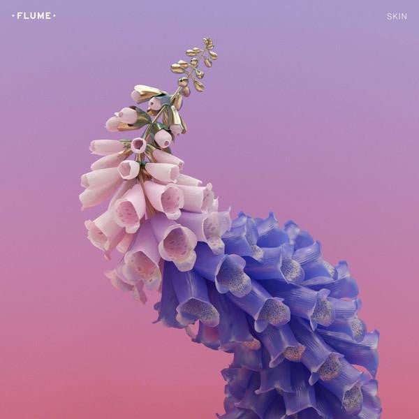 Flume ‎– Skin | Mom + Pop Press