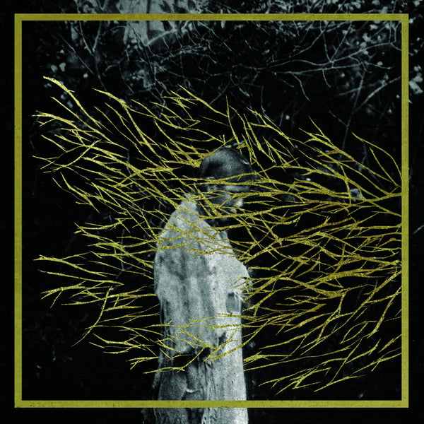 Forest Swords ‎– Engravings