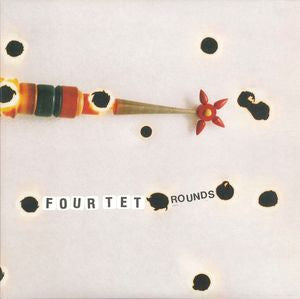 Four Tet – Rounds