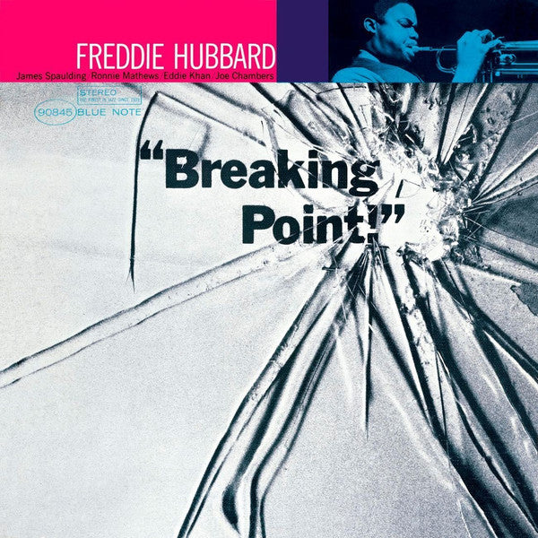 Freddie Hubbard – Breaking Point
