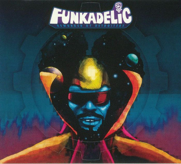 Funkadelic ‎– Reworked By Detroiters