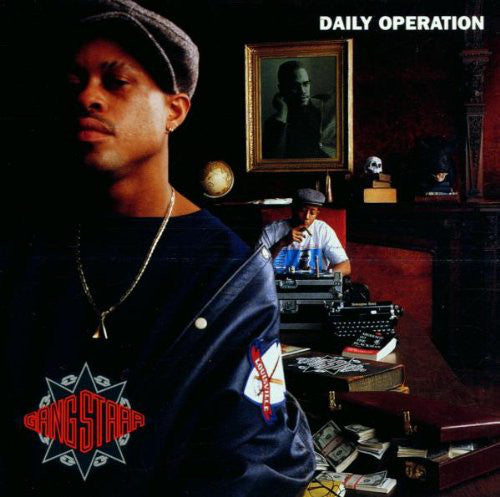 Gang Starr – Daily Operation