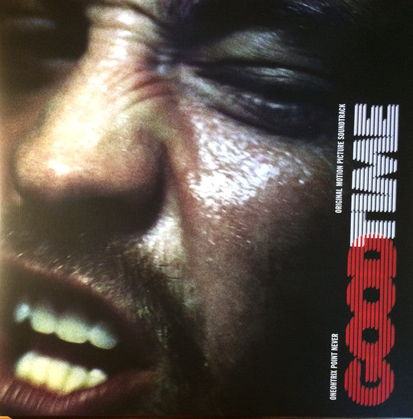 Oneohtrix Point Never – Good Time Original Motion Picture Soundtrack