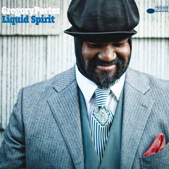 Gregory Porter ‎– Liquid Spirit