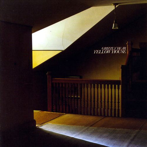 Grizzly Bear – Yellow House