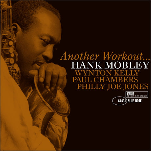 Hank Mobley – Another Workout | 45rpm 2LP