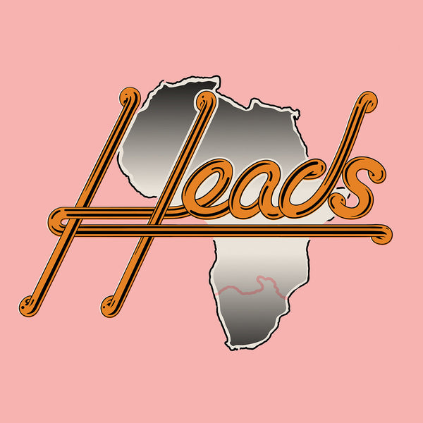 Various Artists – Heads Records – South African Disco Dub Edits