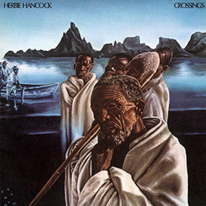 Herbie Hancock ‎– Crossings | Speakers Corner Records Reissue