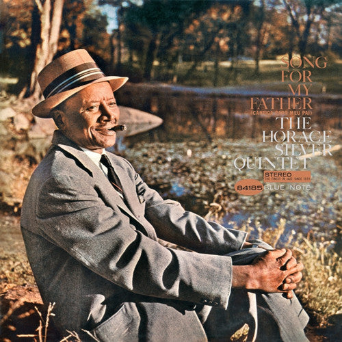 Horace Silver Quintet – Song For My Father (Cantiga Para Meu Pai) | 45rpm 2LP