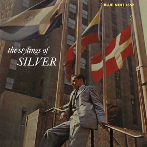Horace Silver – The Stylings Of Silver | Mono 45rpm 2LP