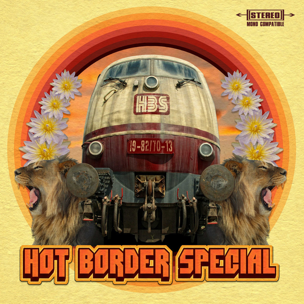 Hot Border Special – Hot Border Special