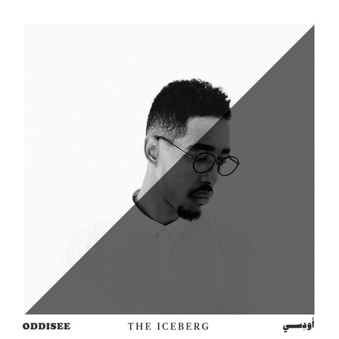 Oddisee – The Iceberg