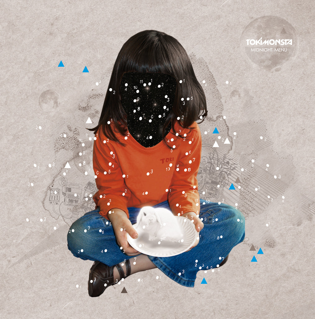 TOKiMONSTA – Midnight Menu