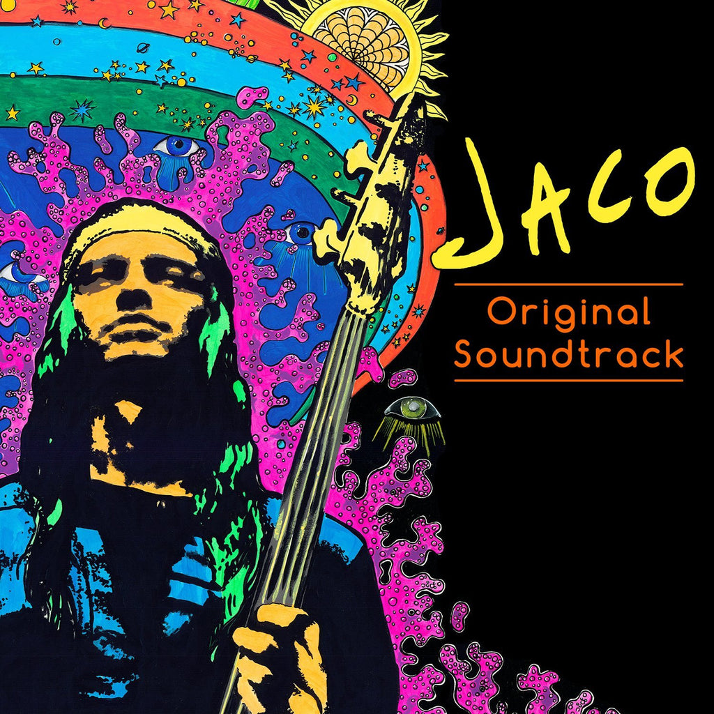 Jaco (Original Soundtrack) | RSD2016 [Compilation]