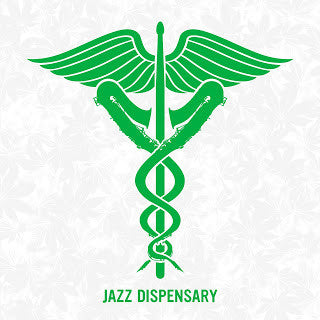 Jazz Dispensary: Cosmic Stash [Compilation]