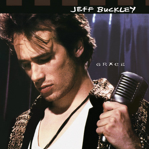 Jeff Buckley – Grace | 45rpm 2LP
