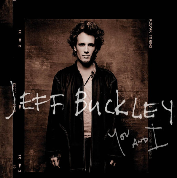 Jeff Buckley – You And I