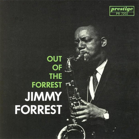 Jimmy Forrest - Out of the Forrest | 200g Analogue Productions reissue