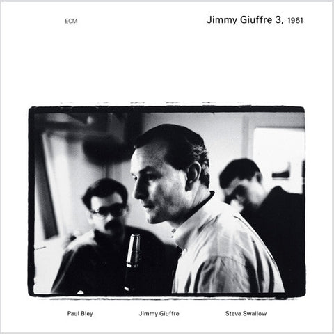 Jimmy Giuffre 3 - 1961