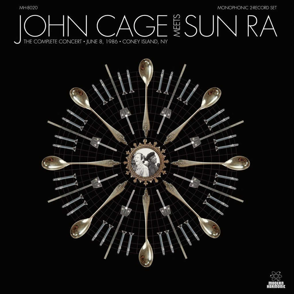 John Cage & Sun Ra - The Complete Concert