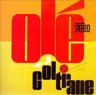 John Coltrane – Olé Coltrane | Music On Vinyl Reissue