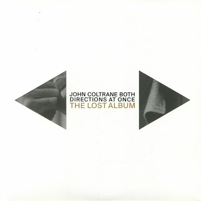 John Coltrane – Both Directions At Once: The Lost Album | Deluxe Edition