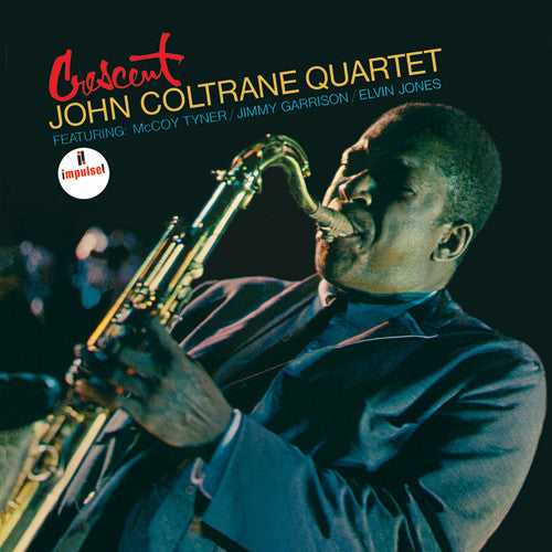 John Coltrane Quartet – Crescent