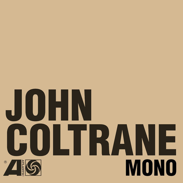John Coltrane ‎– The Atlantic Years: In Mono [6LP Box set]