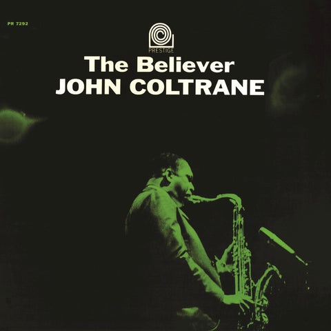 John Coltrane ‎– The Believer | Original Jazz Classics Reissue