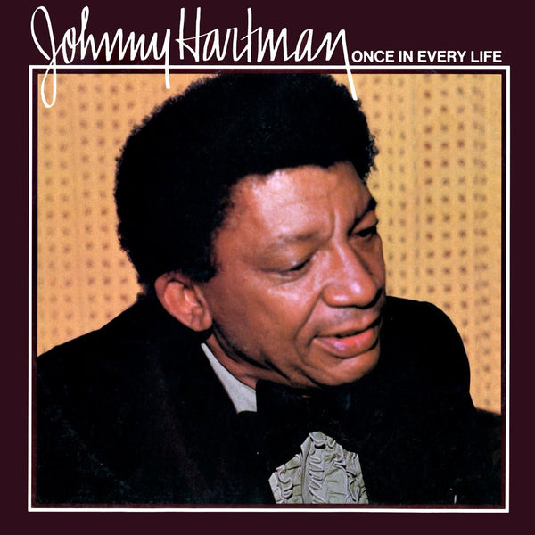 Johnny Hartman – Once In Every Life | 2016 Analogue Productions Reissue