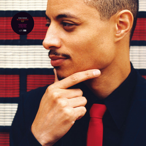 José James – Blackmagic