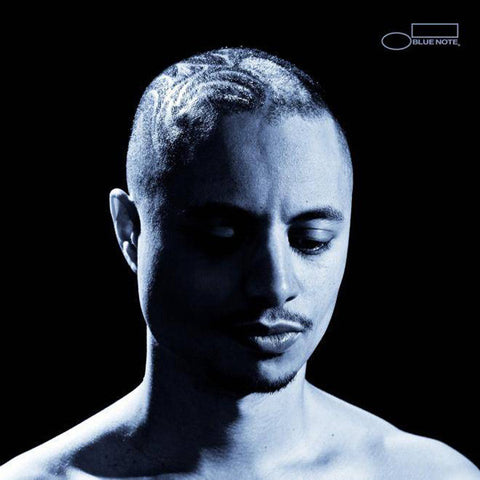José James – No Beginning No End