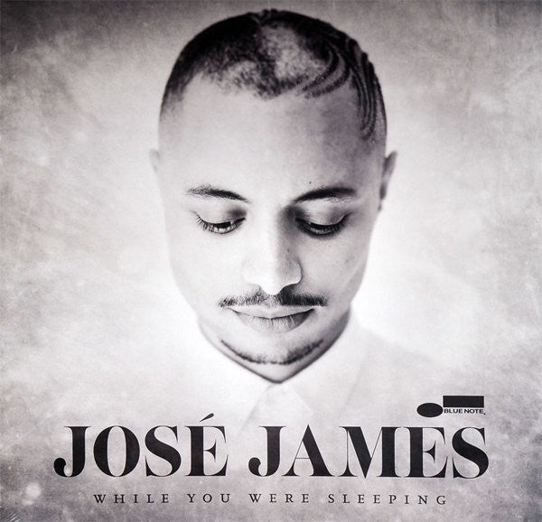 José James – While You Were Sleeping