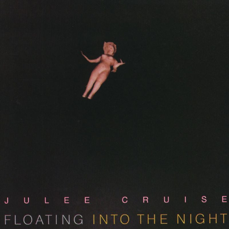 Julee Cruise ‎– Floating Into The Night | 2014 Reissue