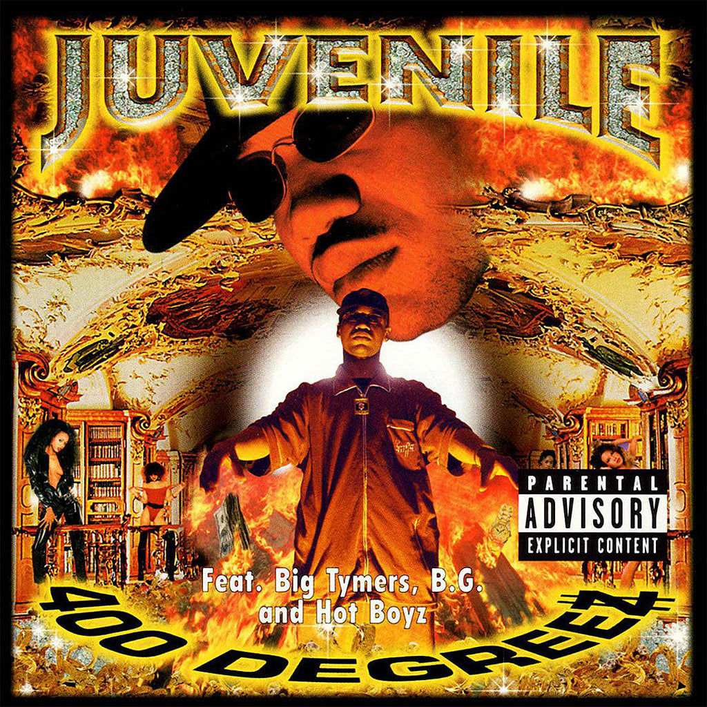 Juvenile – 400 Degreez | 2019 Reissue | Vinyl Me Please