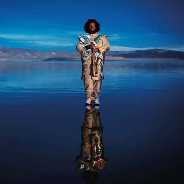Kamasi Washington – Heaven and Earth