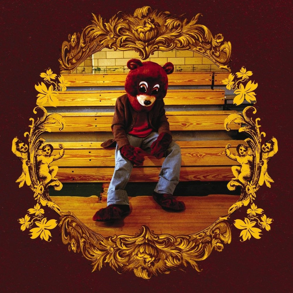 Kanye West ‎– The College Dropout