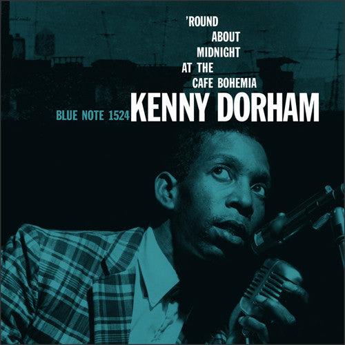Kenny Dorham – 'Round About Midnight At The Cafe Bohemia | Mono 45rpm 2LP